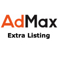 AdMax Directory Extra Listing